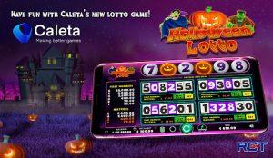 La asociación entre Caleta y RCT comenzó en 2019 y desde entonces lanzaron nueve exitosos juegos.