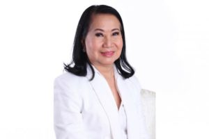 PAGCOR CEO Andrea Domingo to speak at ASEAN 2020
