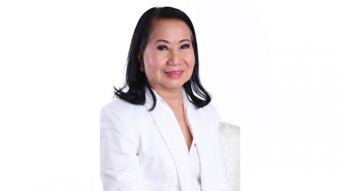 Andrea Domingo will speak on behalf of PAGCOR at ASEAN 2020.