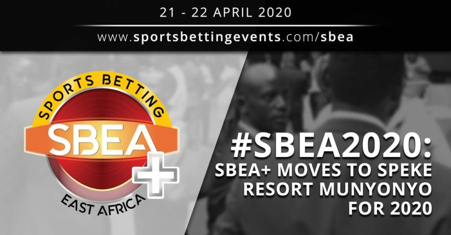 The upcoming edition of SBEA+ will take place on April 21-22.