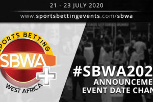 Sports Betting West Africa moves its date