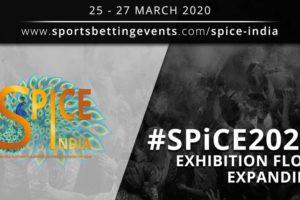 spice 2020 exhibition floor