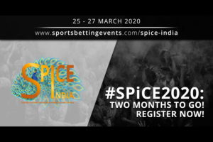 Only two months left for SPiCE