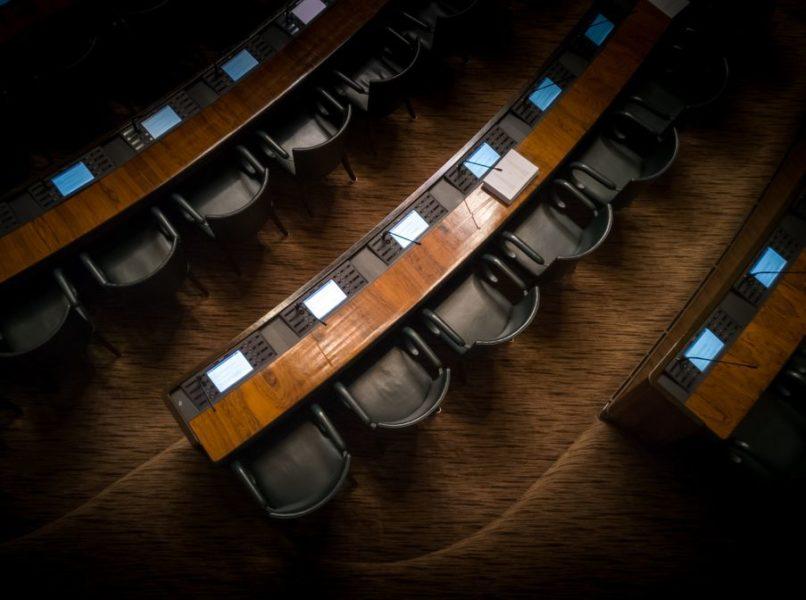 South Dakota opposes gambling bill