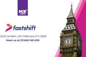 fastshift ice london