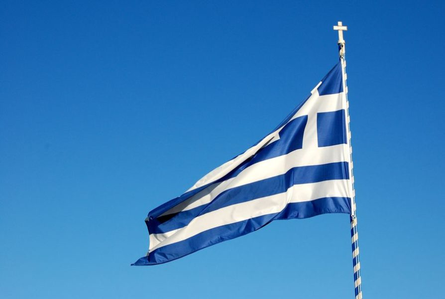 OPAP stores are open again in Greece.