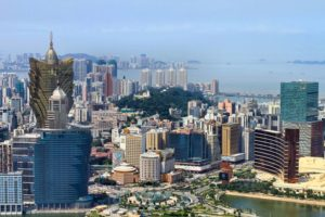 "Macau GGR to be ""roughly flat"" in January"