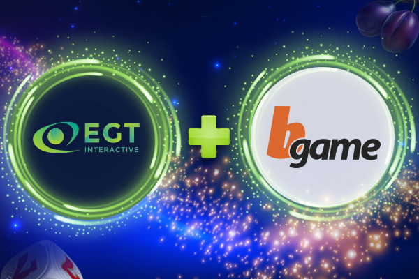 EGT's portfolio of online casino slots goes live in Italy