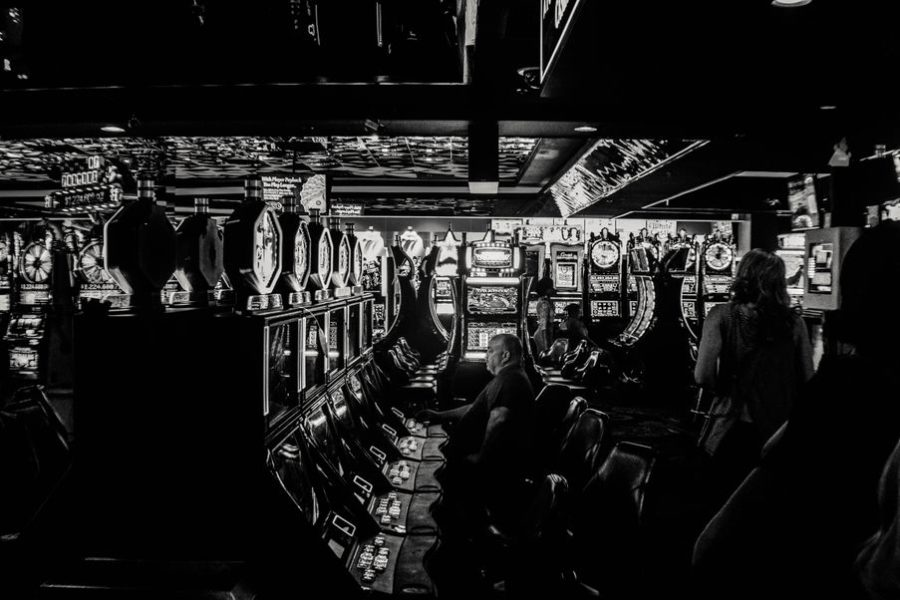 New bill aims to ban slot machines in Prague