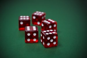 Casino market projected to grow by $123 billion