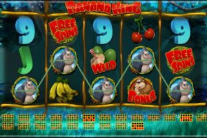 worldmatch banana king hd
