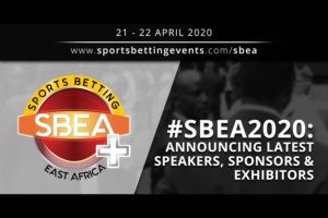 Sports Betting East Africa+ reveals lineup