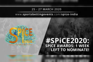 Eventus details SPiCE Awards nominations