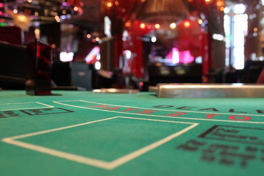 An Alabama tribe wants exlusive gambling rights