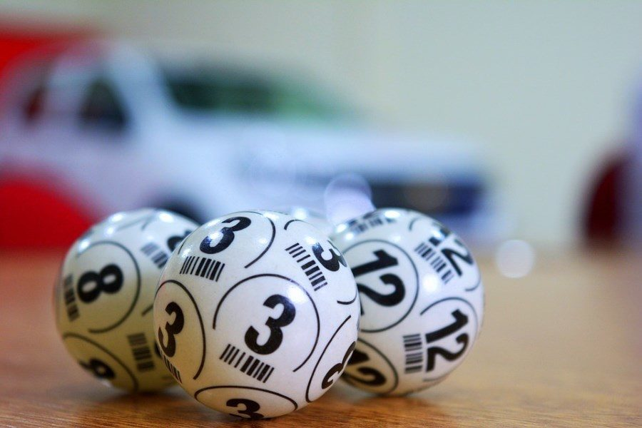 The authorities in India decided to apply the Goods and Services Tax to lottery games.