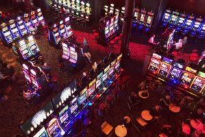 MGM to develop Osaka IR
