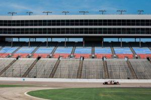 Penn National partners with NASCAR