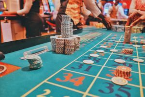 Northwest Indiana casinos see revenue increase