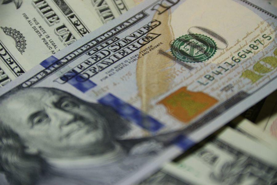 Wynn Resorts has announced a big drop in Q1 revenue.