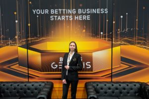 Betinvest demonstrated its ability to provide a full range of high quality products for clients to build their businesses with at this year's ICE London.