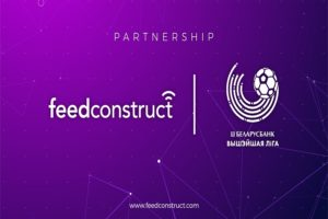 feedconstruct Belarusian Premier League