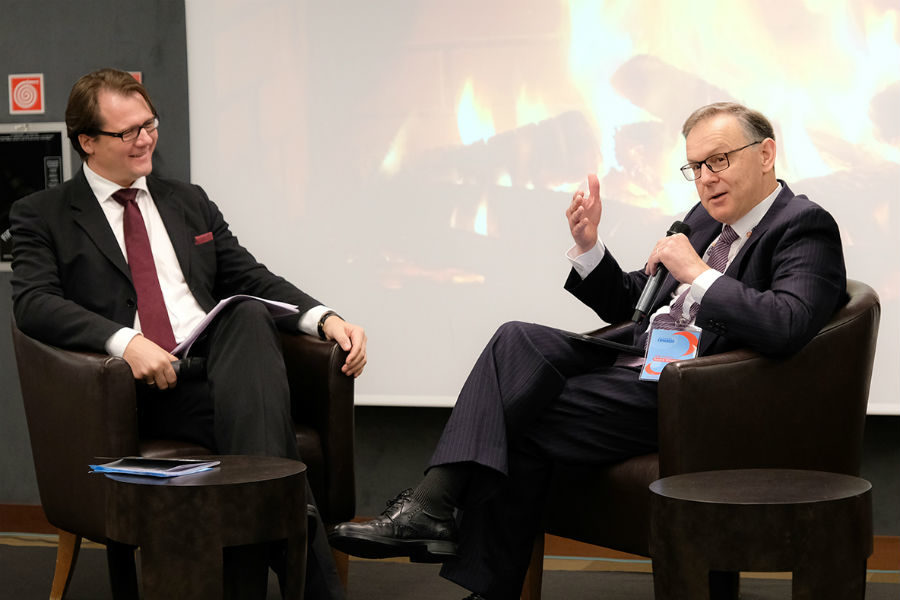 Prague Gaming Summit 2020 to host captivating fireside chat