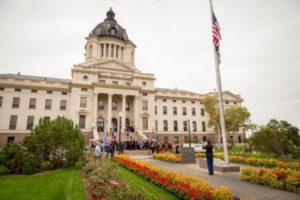 South Dakota moves towards legal sports betting