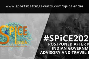 SPiCE India Postponed igaming