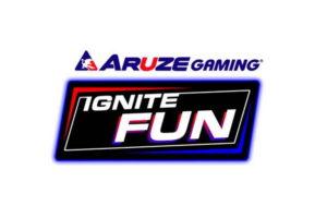 Aruze Gaming arrives at NIGA 2020