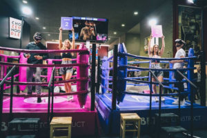BetConstruct came out swinging at ICE London 2020 with a wide range of launches including an industry training academy and VR Fight Club