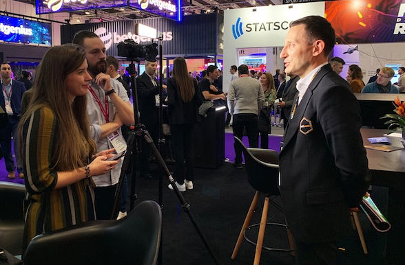 Betinvest COO Max Dubossarsky shared his take on the event, highlighting what was significant and memorable for the Betinvest team