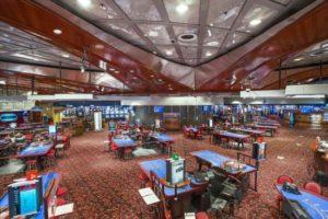 Slovenia's HIT casinos closure amid Coronavirus.