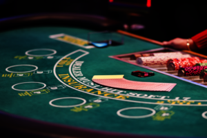 UK gambling and betting revenues could suffer a plunge in the following years according to analysts.
