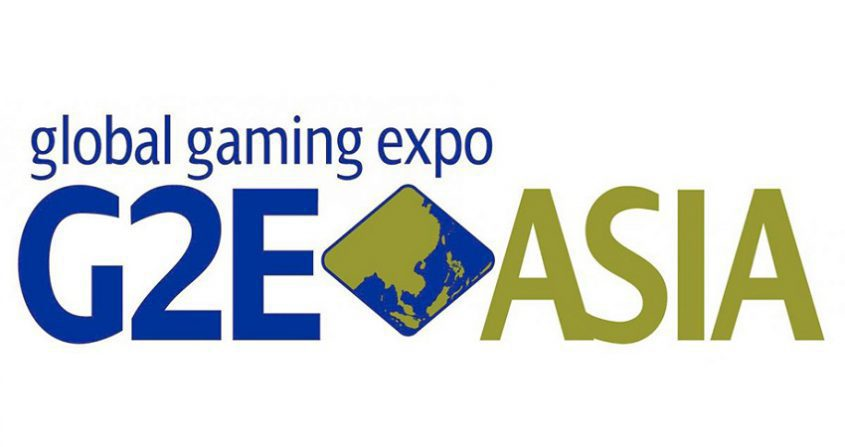 G2E Asia will be held on December, instead of July.