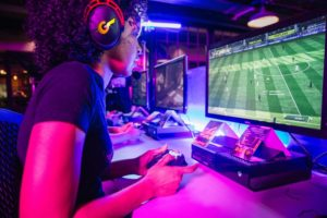 Gameworks launches a new gaming series