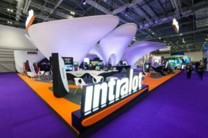 Intralot named new CEO.