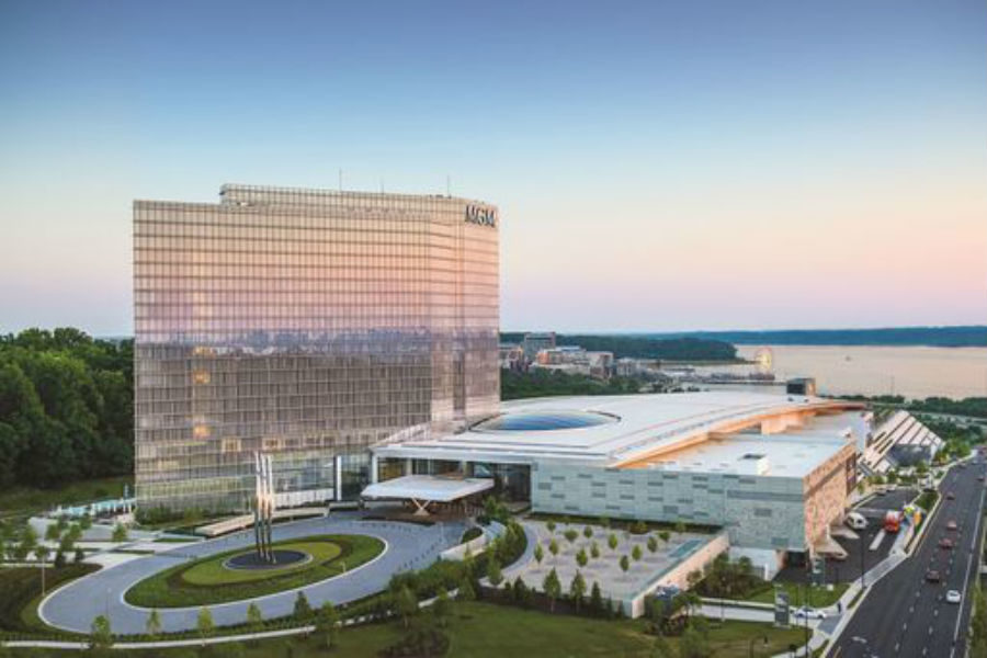 Maryland could lose $250m  in casino tax revenue