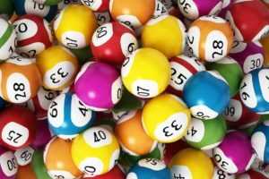 An anti-gambling group wants a lottery ban during the Coronavirus pandemic.