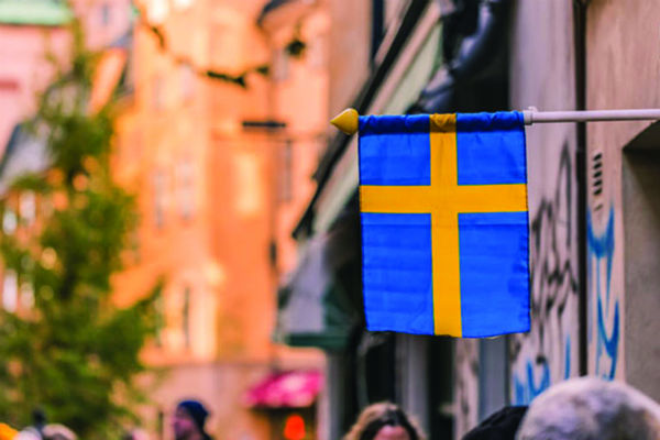 Swedish gambling regulator approved a licence for London based firm Smarkets
