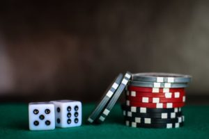 Gambling industry 'easy' target for UK government