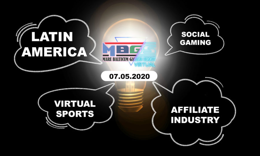 Sports betting, key topic at the Virtual MARE Balticum Gaming Summit