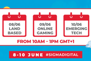 sigma ice digital conference