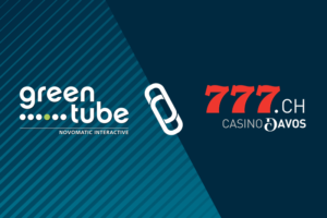 Greentube continues Swiss expansion with Casino777.ch integration