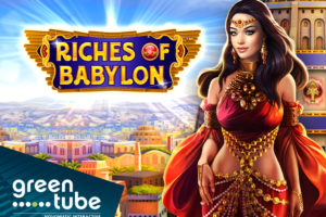 Greentube Riches of Babylon