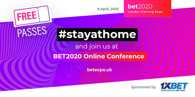 BET2020 Online Conference is getting closer
