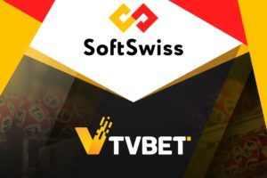 TVBET and SoftSwiss