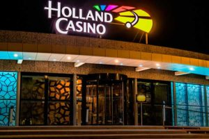 Holland Casino may be able to open venues earlier than expected.