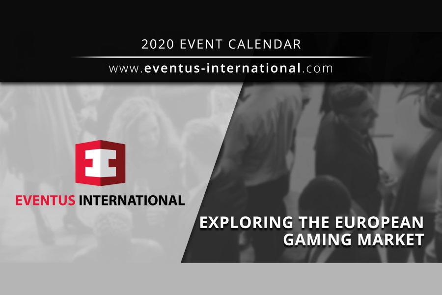 Eventus International keeps planning its 2020 events.