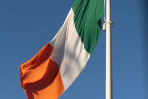 Irish bookies reopen