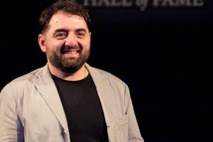 Vigen Badalyan, Founder & CEO at BetConstruct.